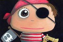 pirate / by Caranbar