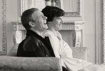 I BELIEVE IN SHERLOCK HOLMES / I adore this BBC version of Sherlock!!! / by Julianna Mumau