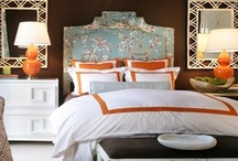 Beautiful Bedrooms / We love mattresses, but they're only one of the things that makes up a great bedroom! / by Carolina Mattress Guild
