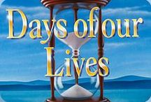 Days of our Lives / Days of our Lives / by Person People