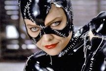 Inspirational People-Catwoman / by Simone