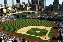 Pittsburgh Pirates / by Kelly Little