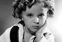Shirley Temple / by Irina Sarkisova