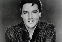 Elvis Presley / by Irina Sarkisova