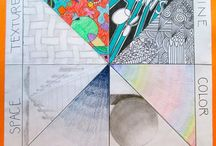 Principles & Elements of Design / by Napa Valley Open Studios