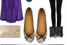 Adventures in Polyvore / by Franco Sarto