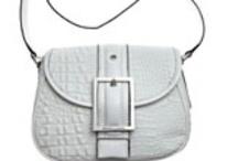 Franco Sarto Spring 2013 Handbags / by Franco Sarto