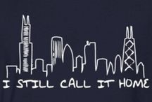 Sweet Home Chicago / I now live in Florida , but my heart will always be in Chicago.  / by Kevin K.