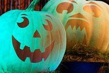 Halloween / by Nancy Bivins