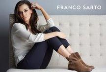 Franco Sarto Fall 2013 Imagery / by Franco Sarto