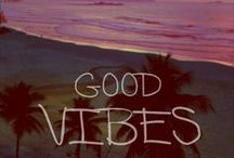good vibe tribe / by ѕαgє dιвηєя