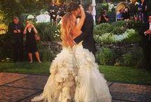 Amazing bachelorette/Wedding ideas / by Andrea