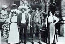 mexico antiguo / (orgullo mexicano) / by evelia rios