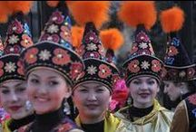 festivals,  fairs, ceremonies & rituals / by Els Tijssen