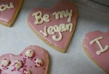 Valentine's Day / by My Vegan Baker