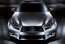 Lexus / by FlyRyde .com