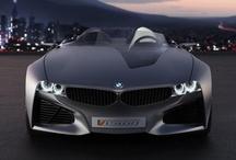 BMW / by FlyRyde .com