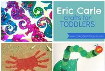 Library Craft Ideas / by Wells Branch Community Library