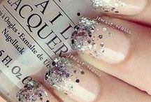 Nice Nails! / by Melanie Hoite