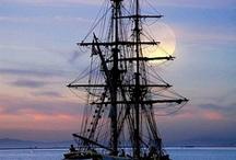 Sail Boats / by Chris Botha