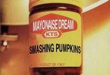 The Smashing Pumpkins / by Gavin