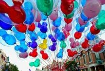 Disney Parks / by Pam Ilosky (Adventureland Pam)
