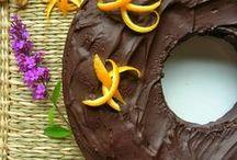 Ricette dolci  / by Rollingbeans Autoproduzione Casalinga