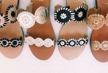 Shoes  / by Addison Adzema