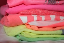 Clothing / by Sarah Nichols