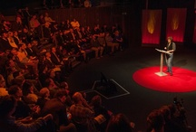 TED talks / by Kimmo Savolainen
