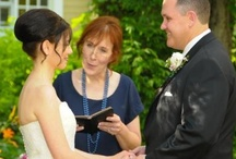 Officiants - Southwestern Ohio  / by Ohio Wedding Officiants, Vendors & Venues