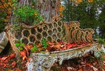 Have a Seat / by Cheryl