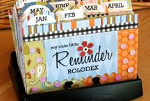 Scrapbooking & Cards / by Michelle Torres-Tan