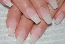 Nails / by Judy Burch