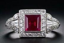 Jewelry to Love / by Suzan Maddox