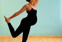 Prenatal + Postpartum Fitness / How to take care of your body before and after baby / by WellnessMats Fitness