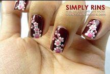 nail designs / by Lori Addis
