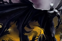 Dark Knight / by Rasga