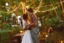 Dream Wedding / by Jess Morris