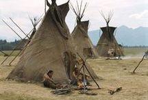 Native American Indians Photos / by Lashon