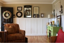 Decorating / by Maianne Preble
