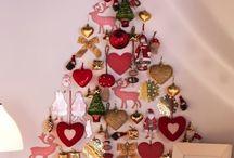 Christmas / by Cornelia van der Hout