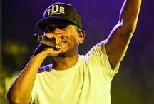 Kendrick Lamar  / ♥️My future husband ♥️ / by ❤️•HipHopHead•❤️