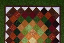 Pat's Quilts / by Quakertown Quilts