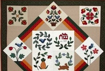 Vicki McGowen's Quilts / by Quakertown Quilts