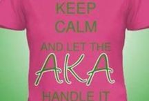 All that is P&G / Everything looks better in pink and green...skee wee! / by Angela Graham