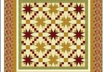 TQS Designer Kelly Davis / by Quakertown Quilts