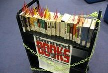 We Read Banned Books / by Hancock County Library System, MS - Teens