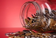 Frugal Money Management / Ways to save money managing your money! / by The Dollar Stretcher