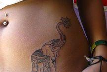 Tattoos & piercings  / Ideas ?? / by Andy MacKinnon